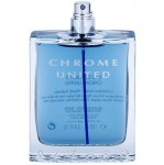 Azzaro Chrome United 100 Ml edt tester