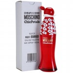 Moschino Cheap And Chic Chic Petals 100 Ml Edt tester