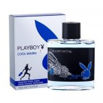 Playboy Cool Malibu 100Ml ash woda po goleniu