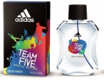 Adidas Team Five Special Edition 100Ml Edt