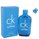 Calvin Klein CK One Summer 2018 100 ml edt