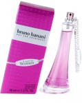 Bruno Banani Made Woman 40 Ml Edt