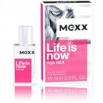 Mexx Life Is Now For Her 15 Ml Edt