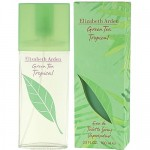 Elizabeth Arden Green Tea Tropiacal 100 Ml Edt