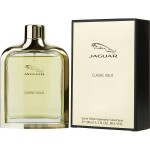 JAGUAR CLASSIC GOLD WODA TOALETOWA 100ML SPRAY