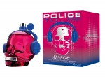 Police To Be Miss Beat 125 ml edp