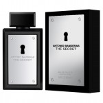 Antonio Banderas The Secret  100 Ml edt