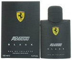 Ferrari Scuderia Black 125 Ml edt