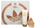 Adidas Born Original For Her 30 Ml+75Ml