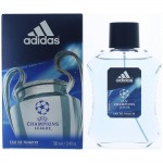 ADIDAS UEFA CHAMPIONS LEAGUE WODA TOALETOWA 100ML