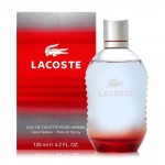 LACOSTE RED STYLE IN PLAY WODA TOALETOWA SPRAY 125ML