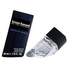 Bruno Banani About Men 30 Ml edt