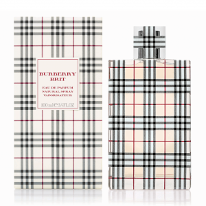 BURBERRY BRIT WOMAN WODA PERFUMOWANA 100ML