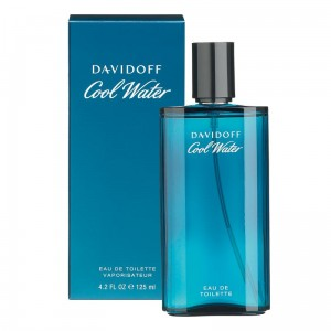 Davidoff Cool Water Men 125 ml edt