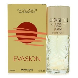 Bourjois Evasion 50Ml Edt