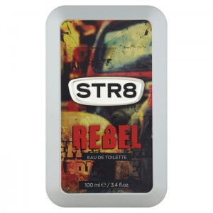 STR8 Rebel 100 Ml EDT