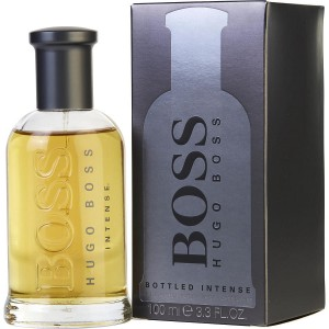 Hugo Boss Bottled Intense 100Ml Edp