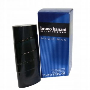Bruno Banani Magic Man 75 ml edt