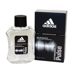 ADIDAS DYNAMIC PULSE MEN WODA TOALETOWA 100ML SPRAY