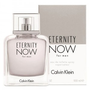 Calvin Klein Eternity Now For Men 100Ml Edt