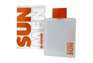 Jil Sander Sun For Men 200Ml Edt