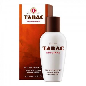 Tabac Original 100Ml Edt