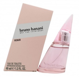 Bruno Banani Woman 40 Ml edt