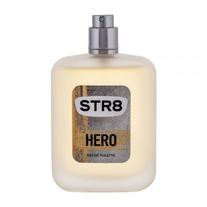 Str8 Hero 100 Ml Edt  tester