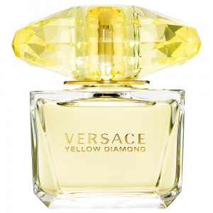 Versace Yellow Diamond 90 Ml Woda toaletowa, tester