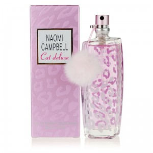 Naomi Campbell Cat Deluxe 30 Ml Edt