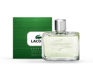 Lacoste Essential Men 75 Ml Edt