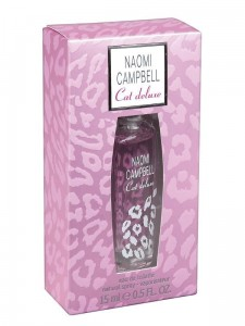 Naomi Campbell Cat Deluxe 15 Ml Edt