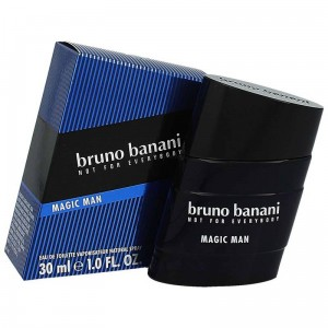 Bruno Banani Magic Man 30 Ml Edt