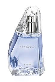 AVON PERCEIVE Woman WODA PERFUMOWANA 50ML edp