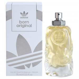 ADIDAS BORN ORIGINAL FOR HIM WODA TOALETOWA 50 ML