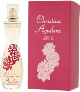 Christina Aguilera Touch Of Seduction 100 Ml Edp