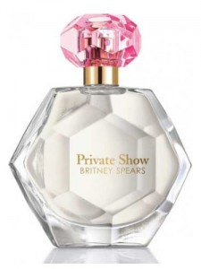 Britney Spears Private Show 100 Ml Tester