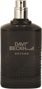 DAVID BECKHAM BEYOND WODA TOALETOWA 90ML TESTER