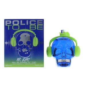 Police To Be MR Beat 125 Ml Edt