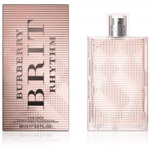 BURBERRY BRIT RHYTHM FLORALE FOR HER EDT 90 ml