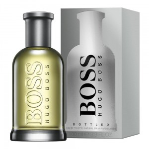 HUGO BOSS NO.6 BOTTLED WODA TOALETOWA 100ML
