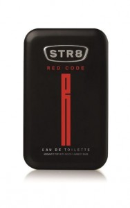 STR8 RED CODE WODA TOALETOWA 100ML