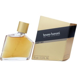 Bruno Banani Man's Best 75 Ml edt