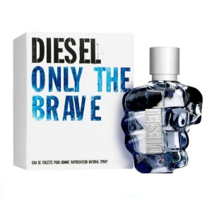 Diesel Only the Brave 125 ml edt