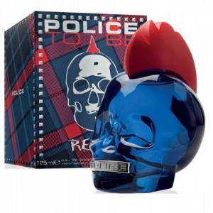 Police To Be Rebel 125 Ml Edt