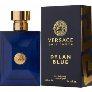 VERSACE Dylan Blue Pour Homme WODA TOALETOWA 100ML