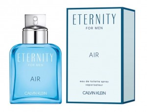 CALVIN KLEIN ETERNITY AIR MEN WODA TOALETOWA 100 ml edt