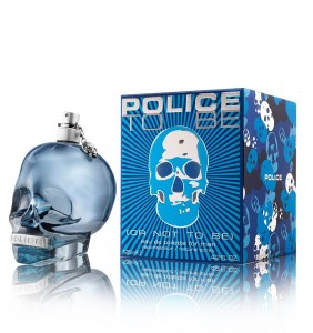 Police To Be Man 125 Ml Edt