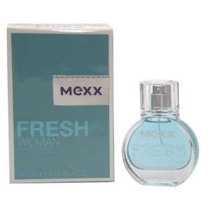 MEXX FRESH WOMAN WODA TOALETOWA 30ML