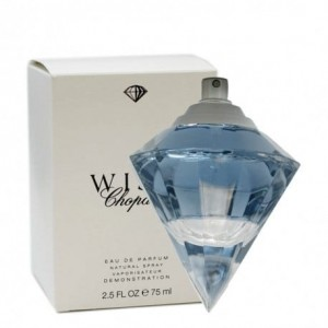 Chopard Wish 75 Ml edp  tester
